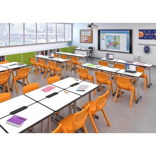 Mesa Escolar Naxel [2]