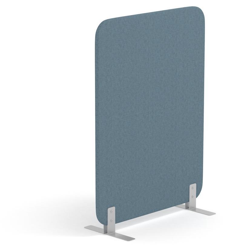 Panel acústico divisor (2 uds)