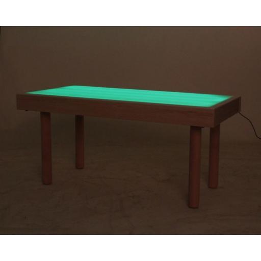 Mesa de luz 100 x 50 cm