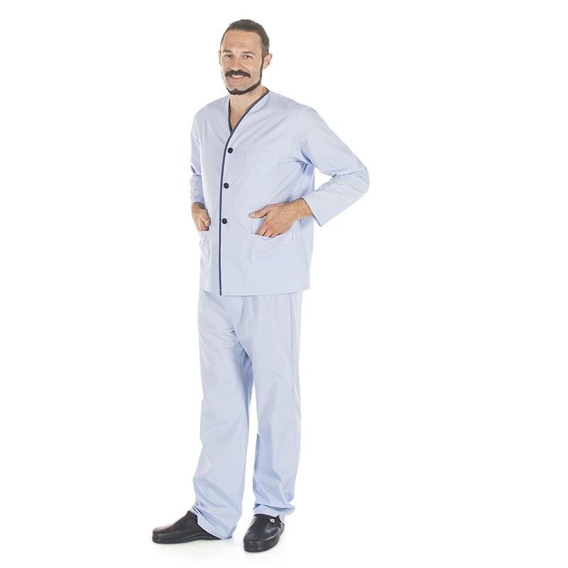 pijamas sanitarios