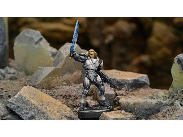 Achilles V2 Hoplite Armr CCW
