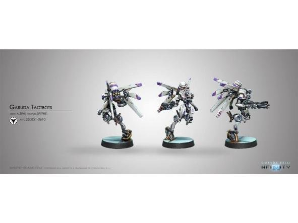 Garuda Tactbots Spitfire [0]