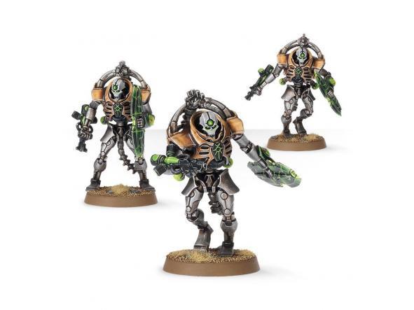 Triarch Praetorians [1]