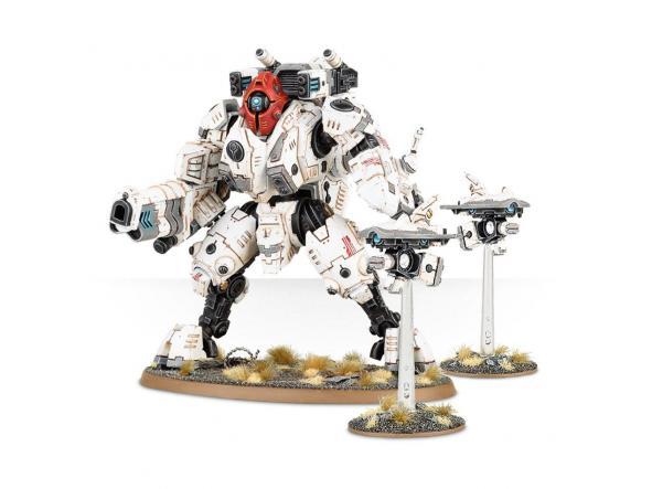 XV95 Ghostkeel Battlesuit [1]