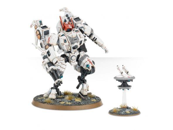 Tau Empire Commander [0]