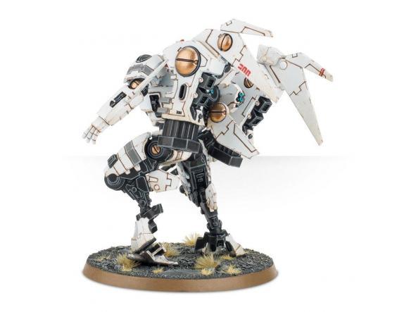 Tau Empire Commander [1]