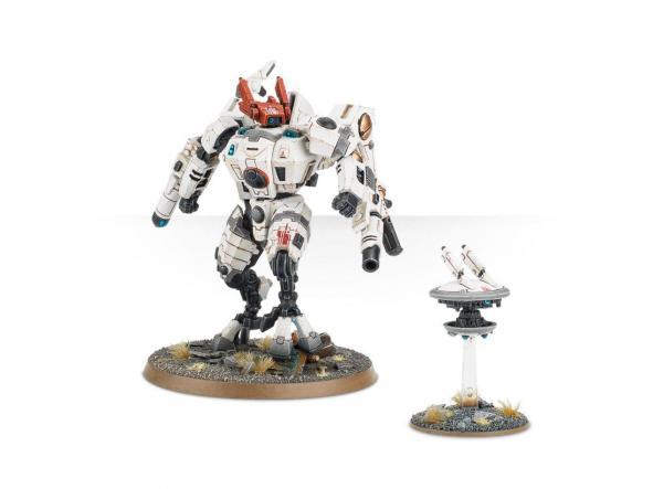 Tau Empire Commander [2]
