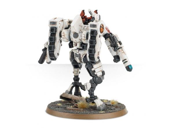 Tau Empire Commander [3]