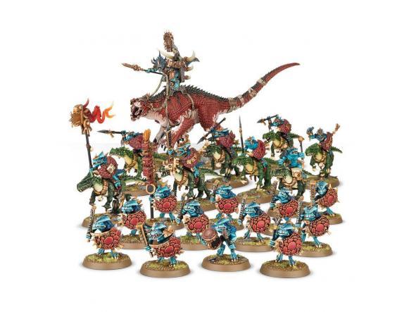 Start Collecting Seraphon [1]