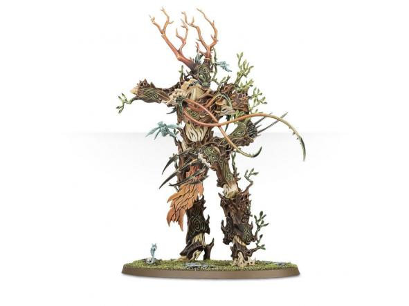 Start Collecting Sylvaneth [2]