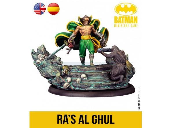 Ra´s Al Ghul