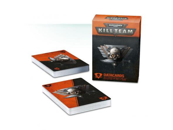 Kill Team Cards