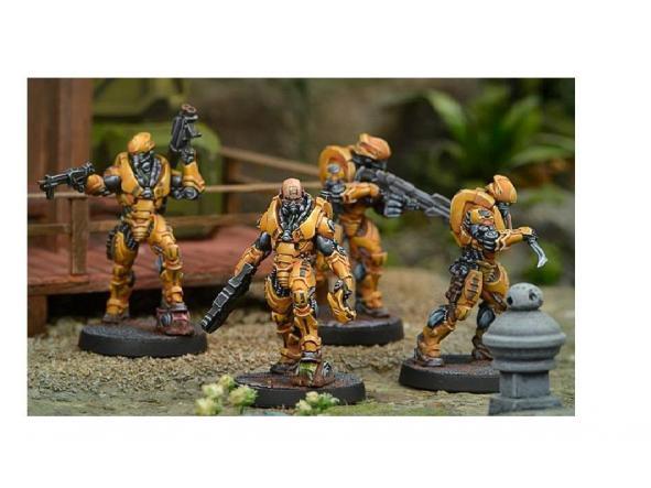 Wu Ming Assault Corps [0]
