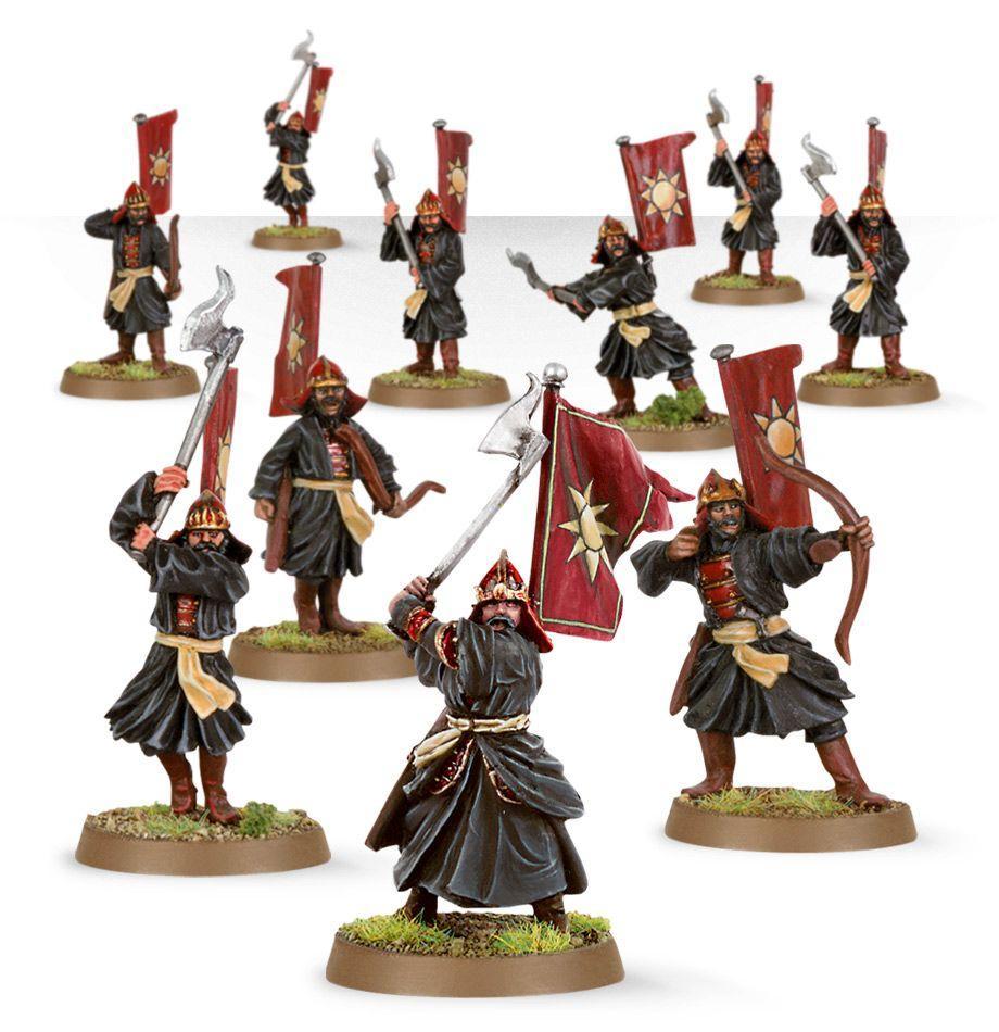 Khandish Warriors Box