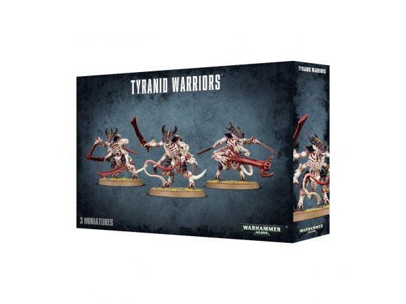 Tiránidos