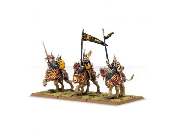 Demigryph Knights