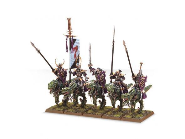 Drakespawn Knights