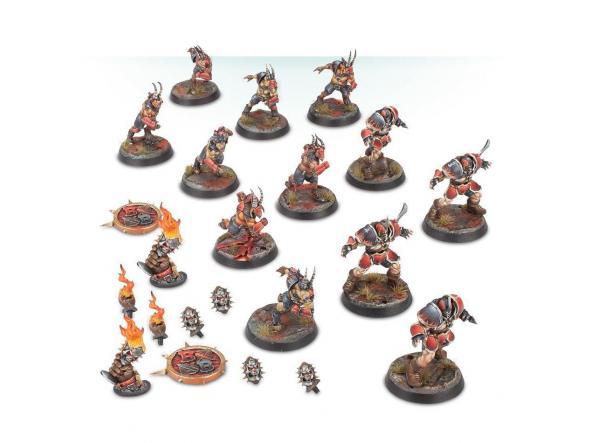Los Doom Lords [1]