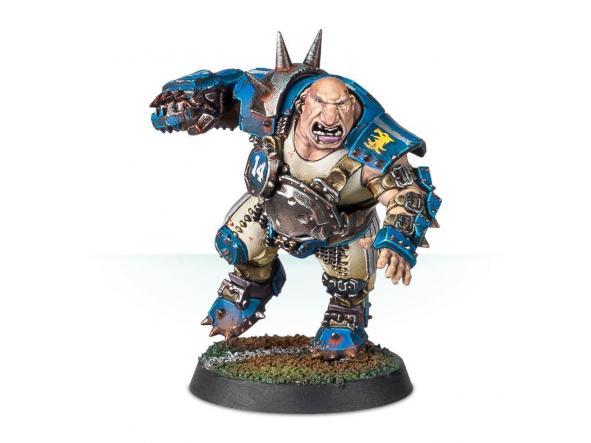 Blood Bowl Ogre [1]