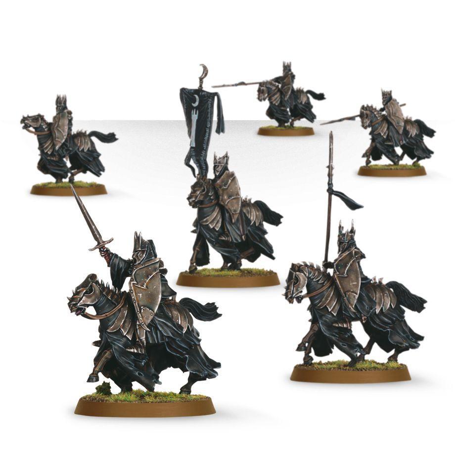 Morgul Knights