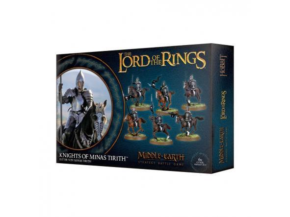 Caballeros de Minas Tirith