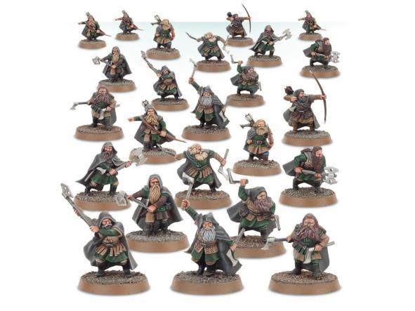 Dwarf Rangers [0]