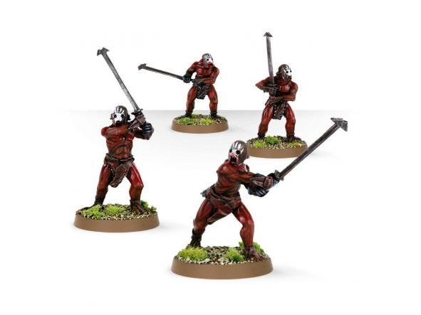 Uruk-hai Berserkers