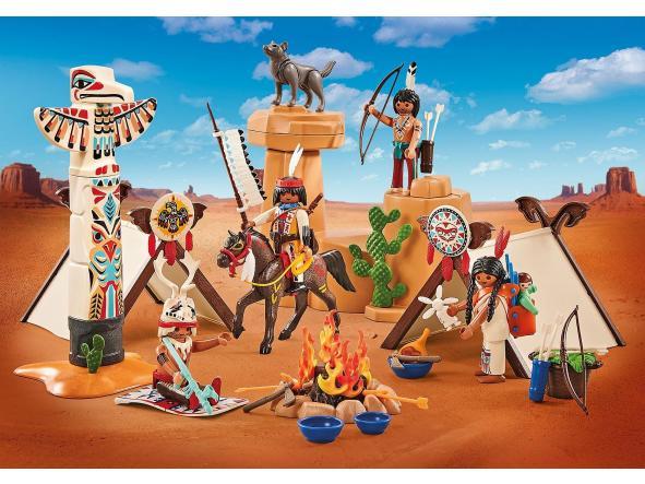 Campamento Indio 9899