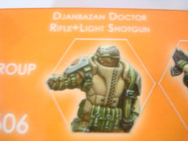 Haqqislam Djanbazan Doctor