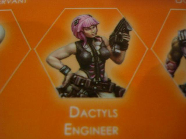 Alepg Dactyls Engineer