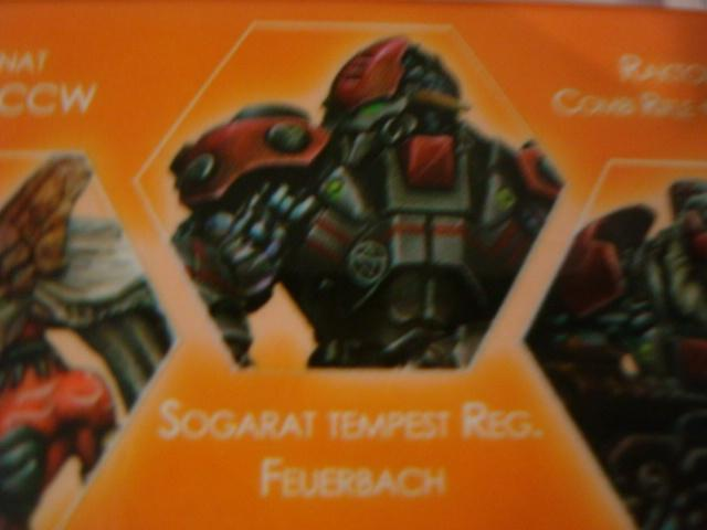 Combined Army Sogarat Tempest Reg Feuerbach