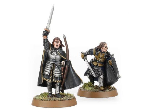 Cirion and Beregond