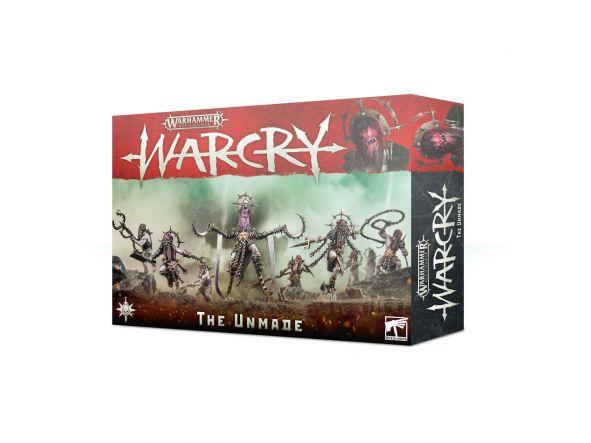 Warcry Los Unmade