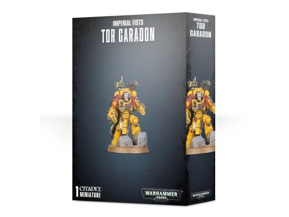 Tor Garadon Imperial Fists