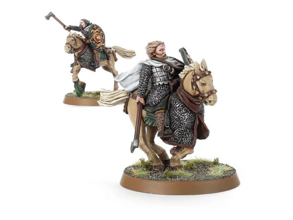 Sons of Eorl