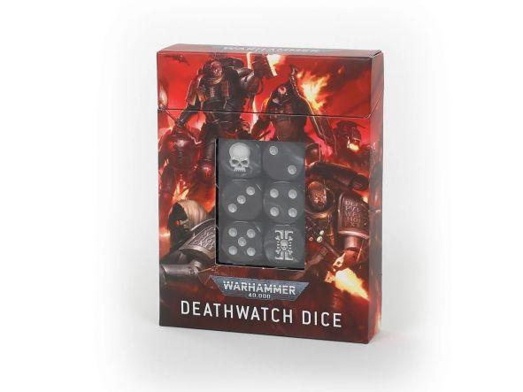 Set de datos Deathwatch