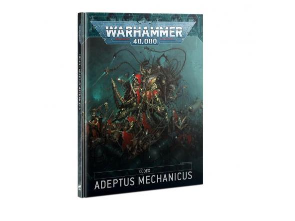 Codex Adeptus Mechanicus