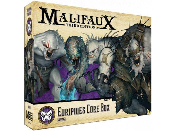EURIPIDES CORE BOX