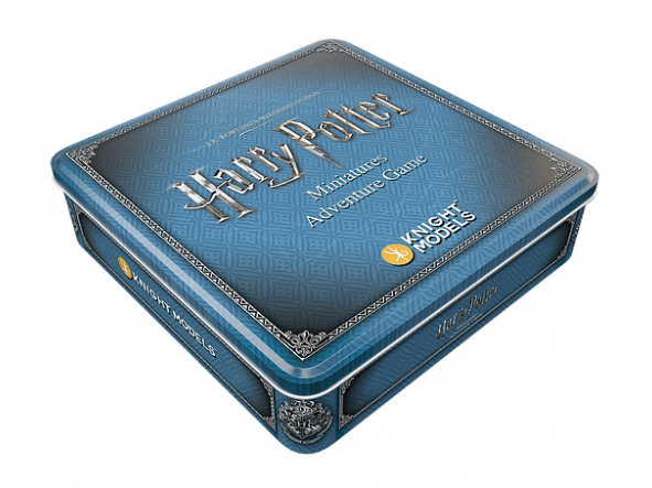 Harry Potter Miniatures Game Core Box