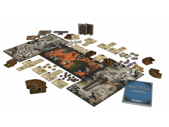 Harry Potter Miniatures Game Core Box [1]