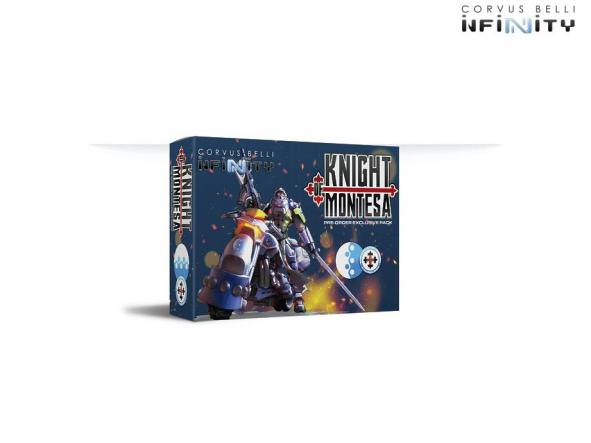 Knight of Montesa Pre-Order Exclusive Pack
