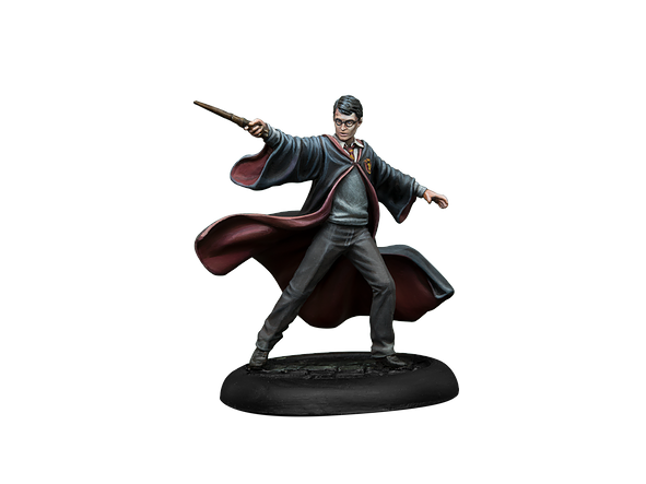 Harry Potter Miniatures Game Core Box [2]