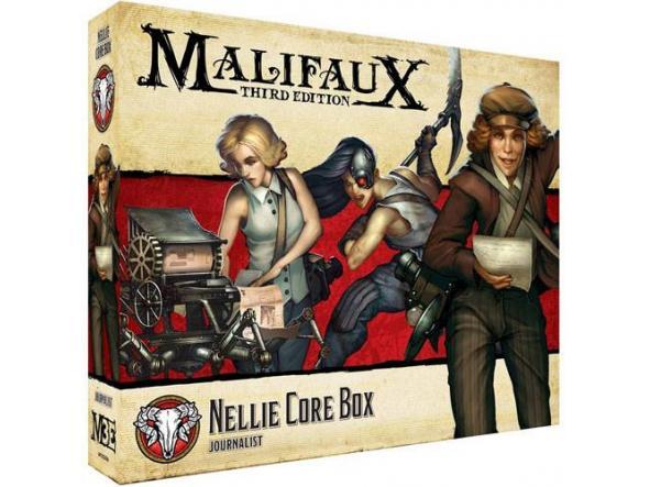 M3E Nellie Core Box