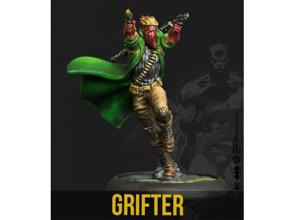 Grifter GenCon