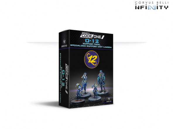 O-12 Support Pack Lambda