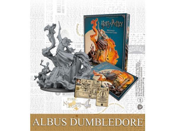Pack Albus Dumbledore
