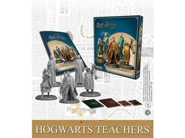 Hogwarts Teachers