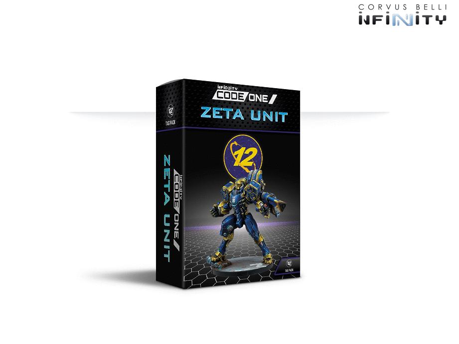 O-12 Zeta Unit