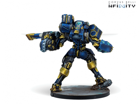 O-12 Zeta Unit [1]