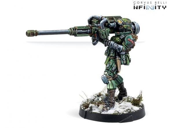 Tankhunters Autocannon
